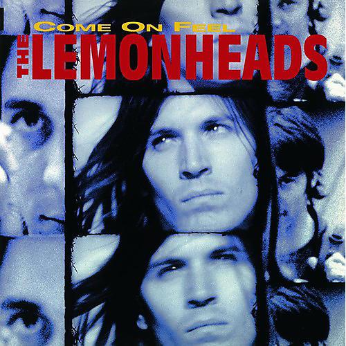Alliance The Lemonheads - Come on Feel the Lemonheads