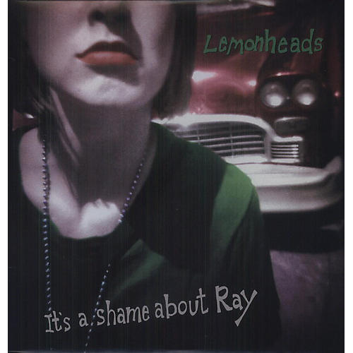 Alliance The Lemonheads - It's a Shame About Ray