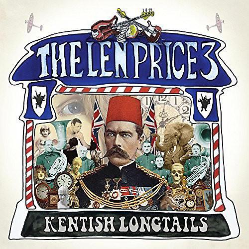 Alliance The Len Price 3 - Kentish Longtails