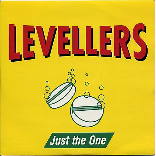 Alliance The Levellers - Just the One