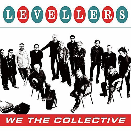 Alliance The Levellers - We The Collective