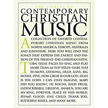 Shawnee Press The Library of Contemporary Christian Music Composed by Various