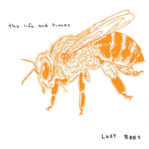 Alliance The Life and Times - Lost Bees