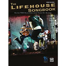 Alfred The Lifehouse Songbook - Guitar Tab Edition