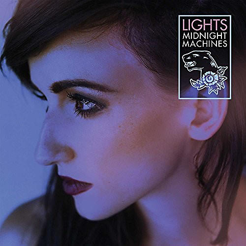 Alliance The Lights - Midnight Machines