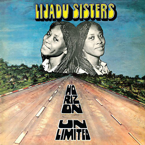 Alliance The Lijadu Sisters - Horizon Unlimited