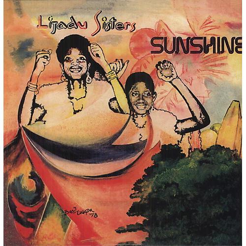 Alliance The Lijadu Sisters - Sunshine