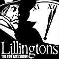 Alliance The Lillingtons - The Too Late Show thumbnail