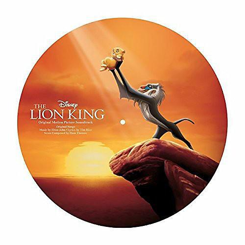 Alliance The Lion King (Original Soundtrack)