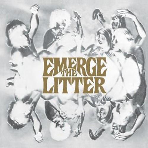 Alliance The Litter - Emerge