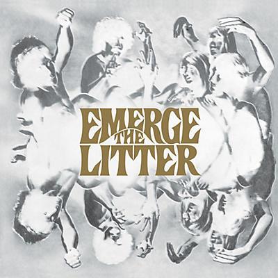 The Litter - Emerge