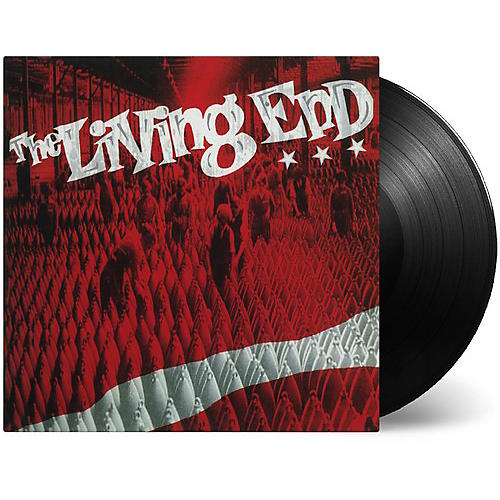 Alliance The Living End - Living End