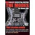 Licklibrary The Locrian Mode (Joe Satriani) Lick Library Series DVD Written by Danny Gill thumbnail