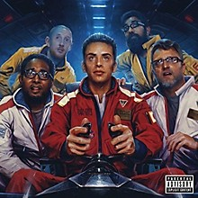 The Logic - The Incredible True Story