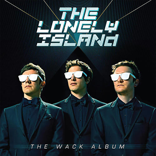 Alliance The Lonely Island - The Wack Album