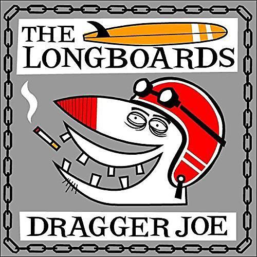 Alliance The Long Boards - Dragger Joe