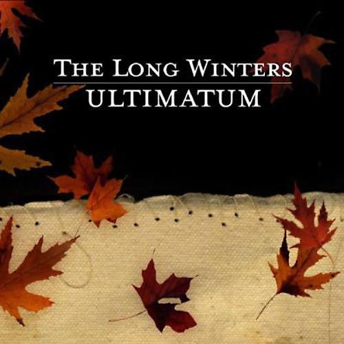 Alliance The Long Winters - Ultimatum