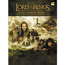 Alfred The Lord of the Rings for Easy Piano