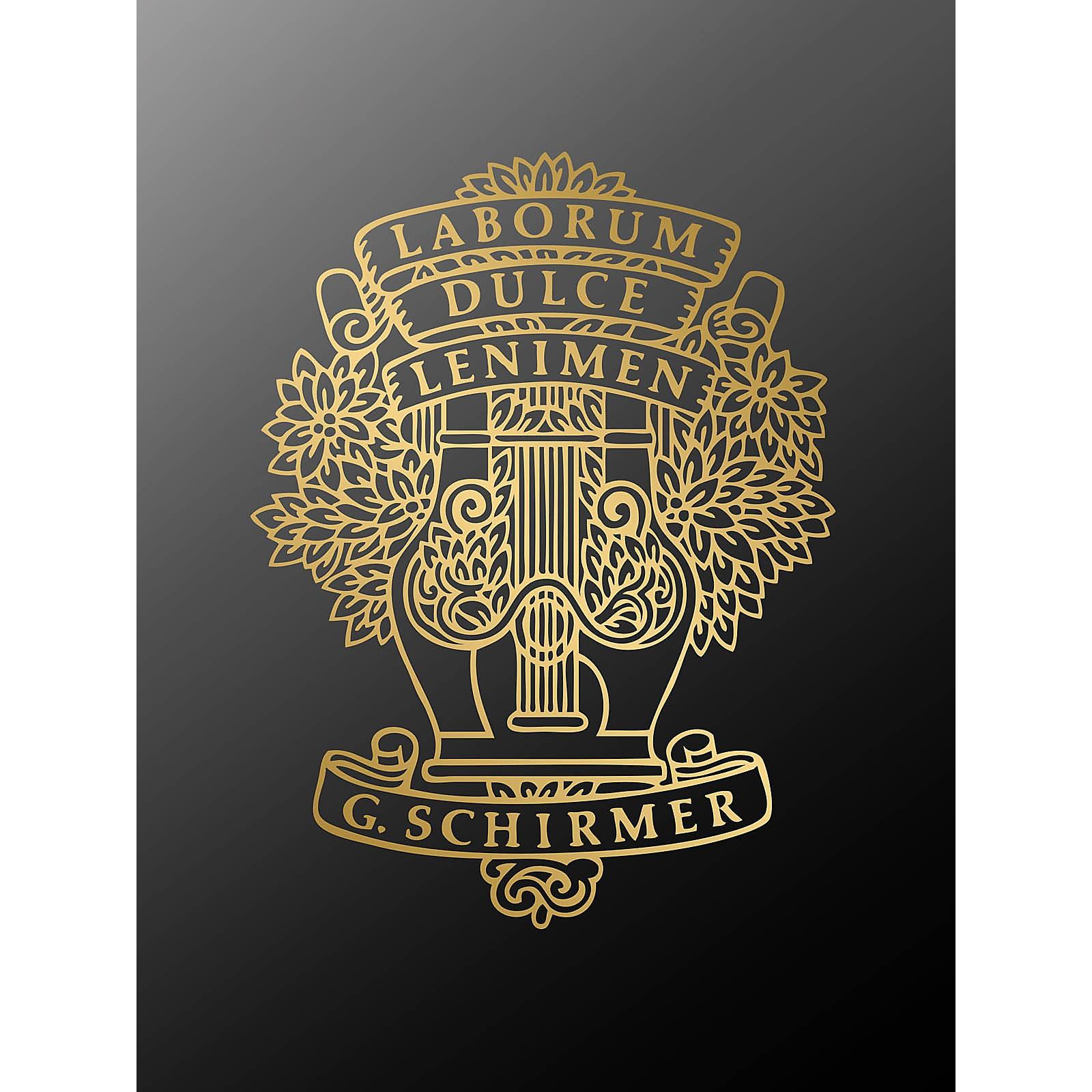G. Schirmer The Lord's Prayer Vocal Ensemble Series  by Albert Hay Malotte Edited by Carl Deis