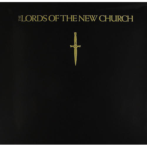 Alliance The Lords of the New Church - Lords of the New Church