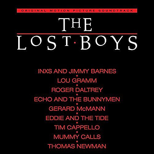 Alliance The Lost Boys - The Lost Boys - Original Soundtrack Recording