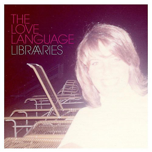 Alliance The Love Language - Libraries
