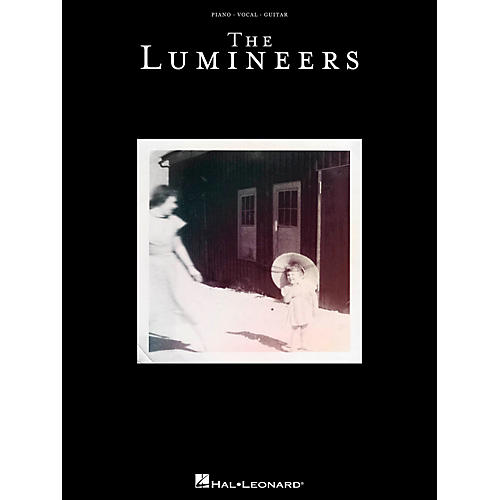 Hal Leonard The Lumineers for Piano/Vocal/Guitar