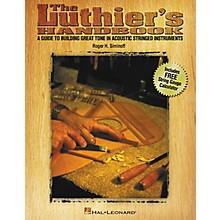 Hal Leonard The Luthier's (Handbook)