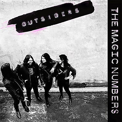 Alliance The Magic Numbers - Outsiders