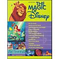 Hal Leonard The Magic Of Disney for Big Note Piano thumbnail