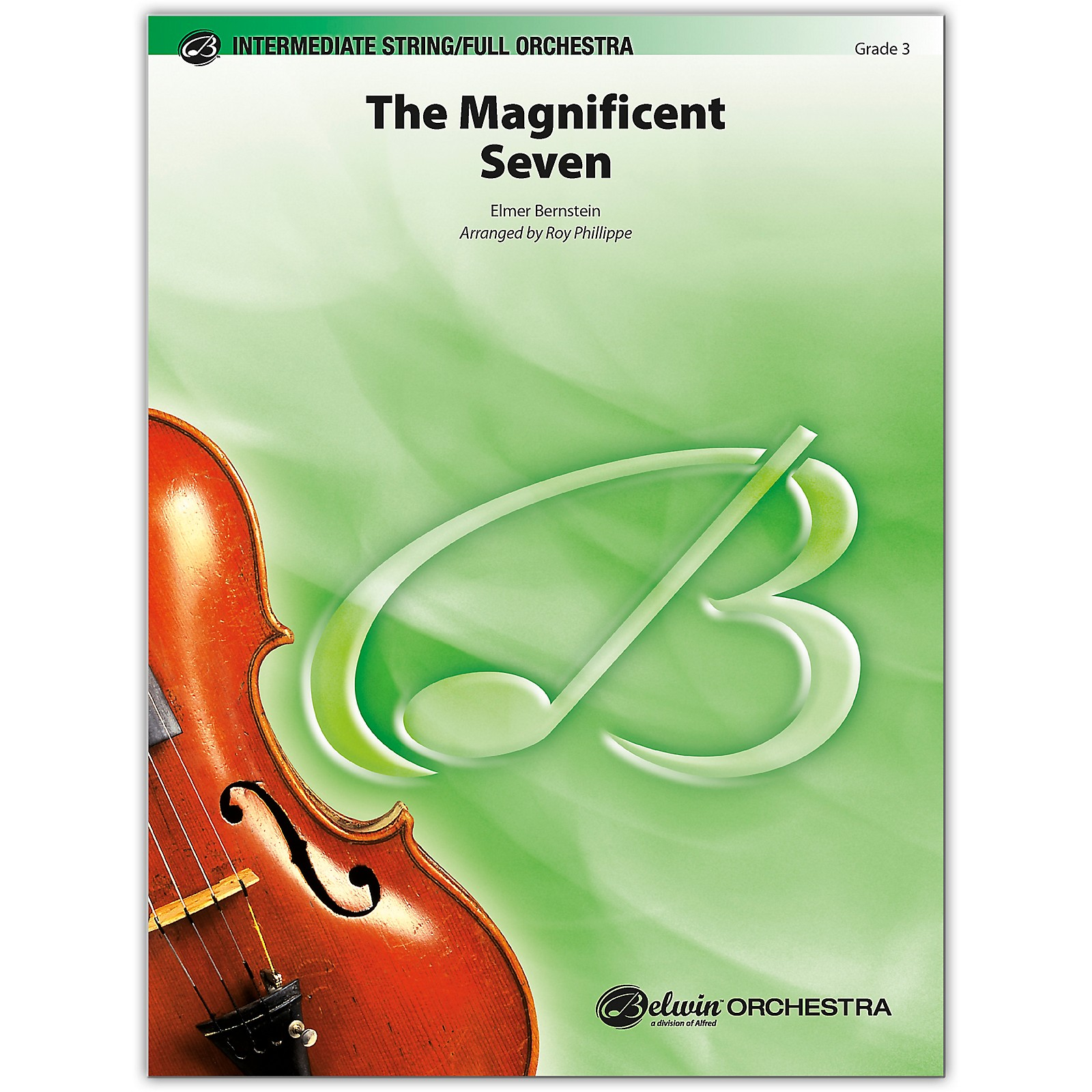 BELWIN The Magnificent Seven 3