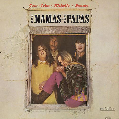 Alliance The Mamas & the Papas - Mamas & Papas