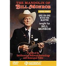 Homespun The Mandolin of Bill Monroe 1 (DVD)