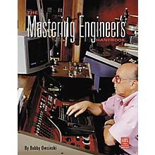 ArtistPro The Mastering Engineer's Handbook