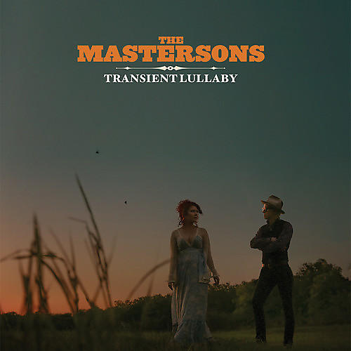 Alliance The Mastersons - Transient Lullaby