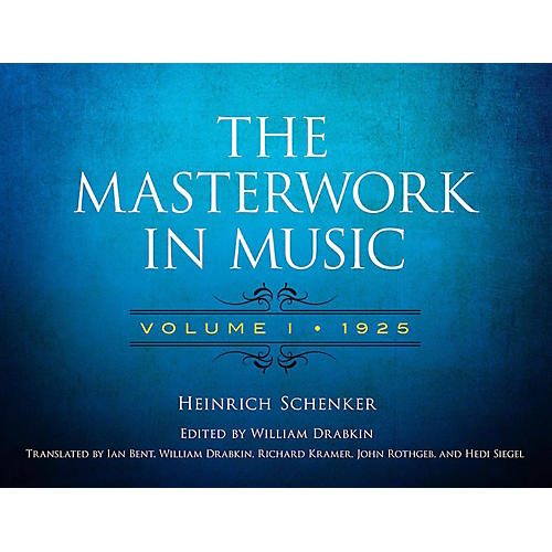 Alfred The Masterwork in Music, Volume I 1925 - Volume I 1925