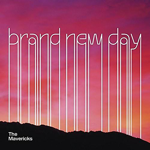 Alliance The Mavericks - Brand New Day