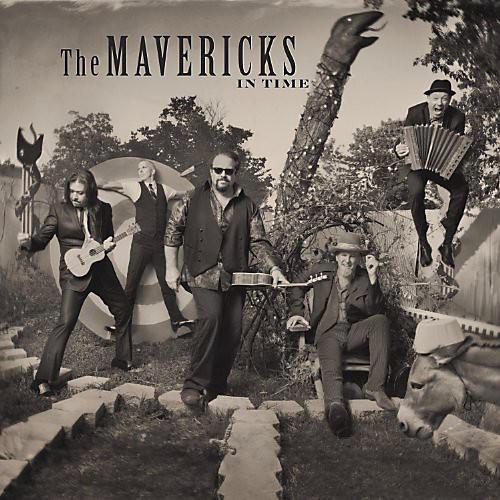 Alliance The Mavericks - In Time