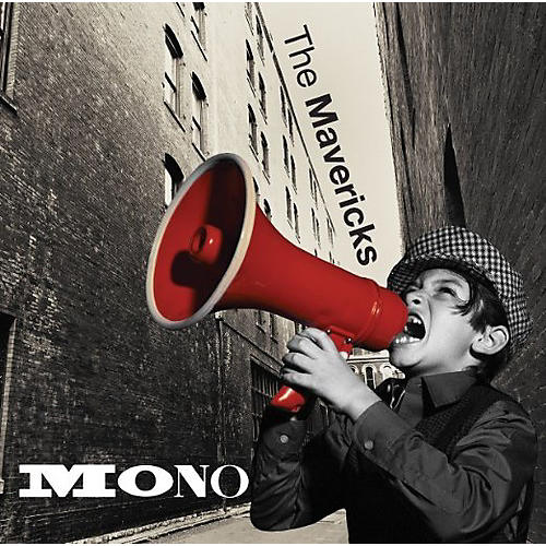 Alliance The Mavericks - Mono