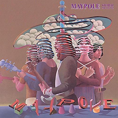 Alliance The Maypole - Maypole
