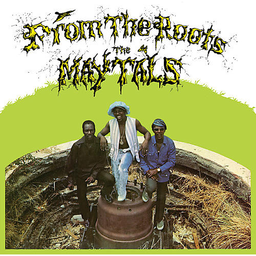 Alliance The Maytals - From The Roots
