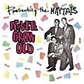 Alliance The Maytals - Never Grow Old thumbnail