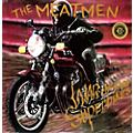 Alliance The Meatmen - War Of The Superbikes [Clear Vinyl] [Limited Edition] thumbnail
