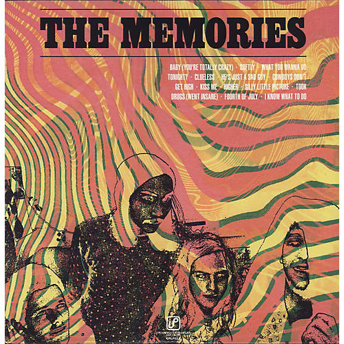 Alliance The Memories - The Memories