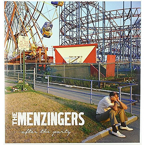 Alliance The Menzingers - After The Party: Limited Edition