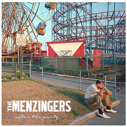 Alliance The Menzingers - After The Party