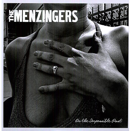Alliance The Menzingers - On the Impossible Past