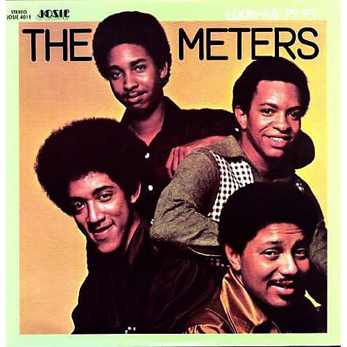 Alliance The Meters - Loo-Ka Py Py