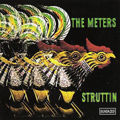 Alliance The Meters - Struttin'