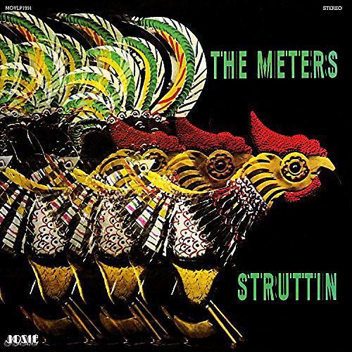 Alliance The Meters - Struttin
